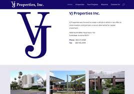 home design solutions inc vj properties web site web design solutions unleashed