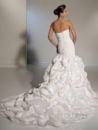 fitted wedding dresses fitted wedding dresses with up skirt