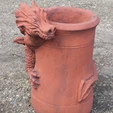 simple own clay chimney pots u2014 new interior ideas
