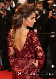 Cheryl Cole Back Cheryl Cole She S As Tough As Nails Says Artist Has Cheryl Cole