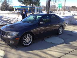 lexus is300 for sale craigslist va daily turismo mid week match up best 6 cylinder car