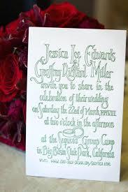 return address wedding invitations where to put return address on wedding invitations 4740