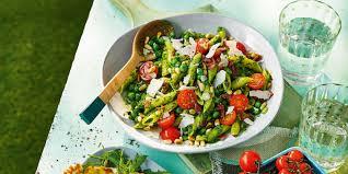 the co operative food recipes spinach pesto pasta salad
