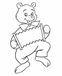100 pre k coloring pages printables corn cob coloring pages