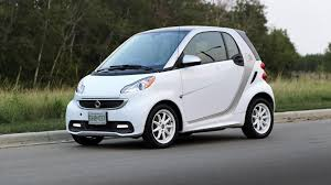 2015 smart fortwo electric drive test drive review
