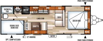 Rialta Motorhome Floor Plans R V Rental In Indianapolis And The Nearby Areas From Mount Comfort Rv
