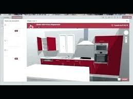 faire une cuisine en 3d logiciel pour cuisine plan de cuisine 3d plan de cuisine incroyable