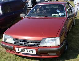 opel senator 1985 opel senator classic cars wiki fandom powered by wikia