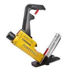 Bostitch Flooring Nailer Owners Manual husky pneumatic 16 gauge flooring nailer stapler hdufl50 the