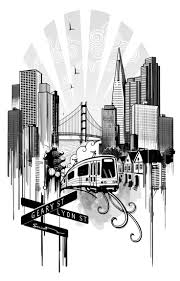 best 25 san francisco tattoo ideas on pinterest random tattoos