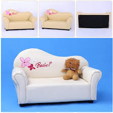 2016 new style children sofa small cute cartoon barbie sofa kids
