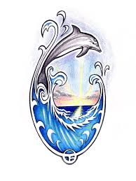 25 best dolphin tattoo designs idea images on pinterest tattoo