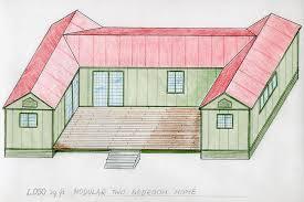 u shaped house u shaped home plans house plans home designs