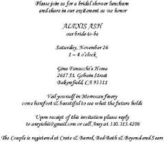 Reception Only Invitation Wording Samples Pre Wedding Party Invitation Wording Wedding Invitations