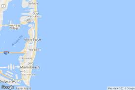 Google Maps Miami Beach by Miami Beach Airport Transfers Transfers To Miami Beach Airport