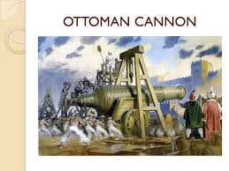Ottoman Cannon Click Here For Hook Ppt