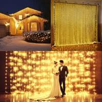 wholesale lighted curtains buy cheap lighted curtains from