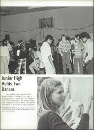 classmates college yearbooks 1973 college hill high school yearbook via classmates
