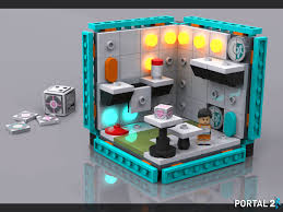 lego ideas thinking with portals