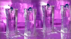Hotel De Glace Ice Hotel Heaven Hôtel De Glace In Quebec With Breakfast From