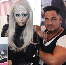 makeup artist school dallas 128 best avant garde creative makeup images on
