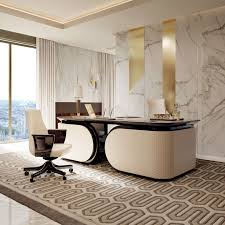Luxury Office Desk Luxury Office Desks Home Office Furniture Set Check More At Http