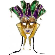 jester mardi gras venetian mardi gras princess jester maske craftoutlet