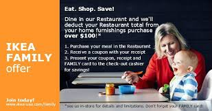 www ikea usa com ikea st louis on twitter ikea family members can eat for free