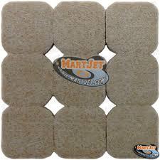 Furniture Pads For Laminate Floors Accutite Wedge Laminate Flooring Installation Kit Wood Flooring