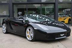 lamborghini gallardo uk used lamborghini gallardo cars for sale second nearly