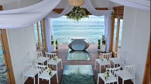 sandals wedding packages sandals lisa hoppe travel agency