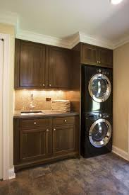 laundry in kitchen design ideas pound ridge laundry room