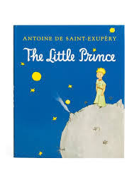 the little prince hardcover book u2013 out of print