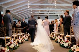 wedding arches los angeles three arches laguna wedding kevin le vu photography 66 los