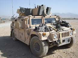 hemmt gun truck iraq military vehicles pinterest guns