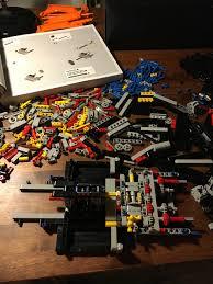 lego technic porsche set review porsche 911 gt3 rs 42056 technic part 2