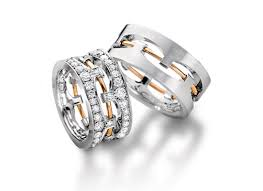 furrer jacot furrer jacot wedding rings from titcombe jewellery