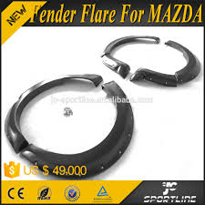 list manufacturers of mazda bt 50 buy mazda bt 50 get discount abs black painted car wheel arch trims for mazda mz cd bt 50 bt 50 2010 2014