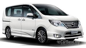 Nissan Serena S Hybrid 2016 Premium Highway Star 2 0 In Malaysia