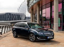 opel insignia sports tourer vauxhall insignia sports tourer 2014 picture 3 of 17
