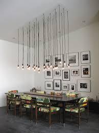 Unique Dining Room Lighting Dining Room Lightning For Modern Home Interior Design Amaza Design