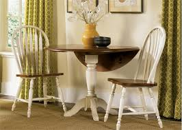 Drop Leaf Pedestal Table 79t4242 In By Liberty Furniture Industries In Albany Ny Drop