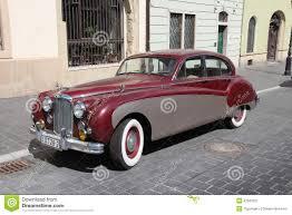 jaguar classic jaguar classic car editorial photo image 42500351