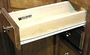self closing cabinet drawer slides cabinet drawer slides side mount musicalpassion club