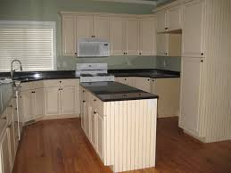 Beadboard Kitchen Backsplash by Add Bead Board And Trim To My Cabinets And Molding At The Top