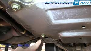 how to install replace front axle actuator 2007 2013 chevy