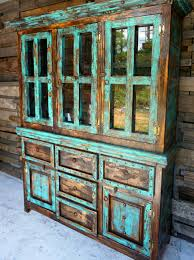 Rustic Vintage Home Decor by San Antonio Rustic Hutch Rustic Hutch Rustic Furniture And San