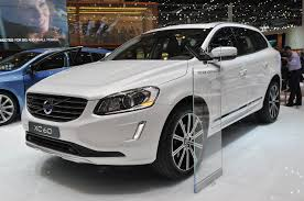 volvo big 2013 volvo xc60 information and photos momentcar