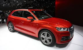 2018 audi q5 photos and info u2013 news u2013 car and driver