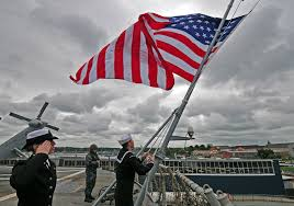 Navy Flag Meanings The Colors Of A Navy And Nation Navy Live